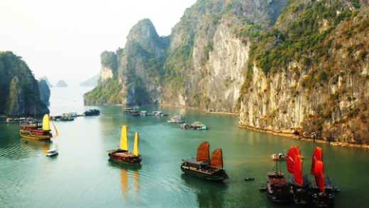 Halong enhances quality of travel business